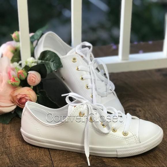 Converse Shoes   Converse Advulc Ctas Dainty Ox Egret Optic White ...